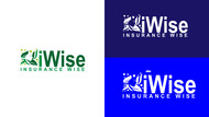 iWise Logo - Entry #410