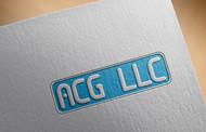 ACG LLC Logo - Entry #276