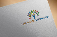 H.E.A.D.S. Upward Logo - Entry #35