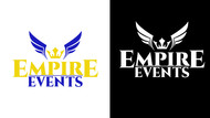 Empire Events Logo - Entry #86