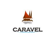 Caravel Construction Group Logo - Entry #155