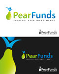 Pearfunds Logo - Entry #76