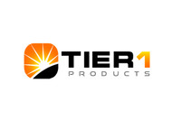 Tier 1 Products Logo - Entry #102