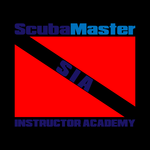 ScubaMaster Instructor Academy Logo - Entry #1