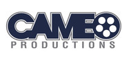 CAMEO PRODUCTIONS Logo - Entry #30