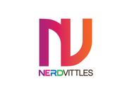 Nerd Vittles Logo - Entry #18