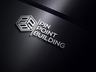 PINPOINT BUILDING Logo - Entry #133