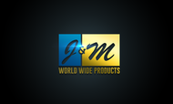 J&M World Wide Products Logo - Entry #133