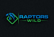 Raptors Wild Logo - Entry #33
