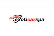 i need a logo for www.exoticarspa.com - Entry #81