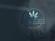 Arctic Delights Logo - Entry #33