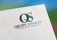 QROPS Services OPC Logo - Entry #123