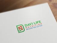 Davi Life Nutrition Logo - Entry #393
