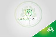 GeneaOne Logo - Entry #139