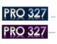 PRO 327 Logo - Entry #11