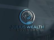 Julius Wealth Advisors Logo - Entry #366