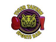 Tiger Tavern Logo - Entry #6