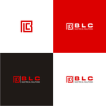 BLC Electrical Solutions Logo - Entry #347