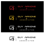 Guy Arnone & Associates Logo - Entry #110