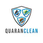 QuaranClean Logo - Entry #139