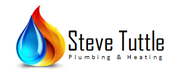 Steve Tuttle Plumbing & Heating Logo - Entry #58