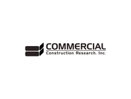 Commercial Construction Research, Inc. Logo - Entry #55