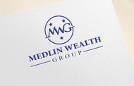 Medlin Wealth Group Logo - Entry #157