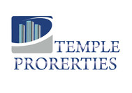 Temple Properties Logo - Entry #53