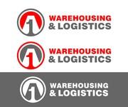A1 Warehousing & Logistics Logo - Entry #159