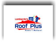 Roof Plus Logo - Entry #151