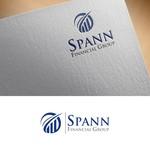 Spann Financial Group Logo - Entry #353