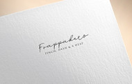 Frappaketo or frappaKeto or frappaketo uppercase or lowercase variations Logo - Entry #267
