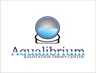 Aqualibrium Logo - Entry #88
