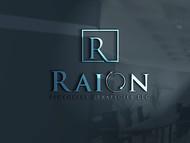 Raion Financial Strategies LLC Logo - Entry #166