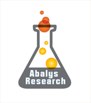 Abalys Research Logo - Entry #188
