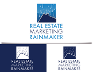 Real Estate Marketing Rainmaker Logo - Entry #10