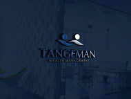 Tangemanwealthmanagement.com Logo - Entry #444