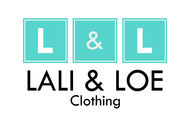 Lali & Loe Clothing Logo - Entry #49