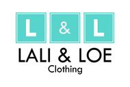 Lali & Loe Clothing Logo - Entry #49