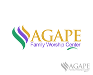 Agape Logo - Entry #71