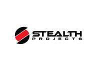 Stealth Projects Logo - Entry #54