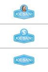 Joe Sani Logo - Entry #96
