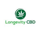 Longevity CBD Logo - Entry #122