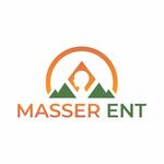 MASSER ENT Logo - Entry #123