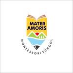 Mater Amoris Montessori School Logo - Entry #320