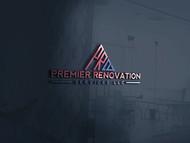 Premier Renovation Services LLC Logo - Entry #177