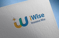 iWise Logo - Entry #176