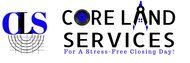 CLS Core Land Services Logo - Entry #63