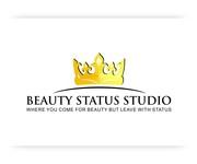 Beauty Status Studio Logo - Entry #215
