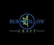 Burp Hollow Craft  Logo - Entry #48
